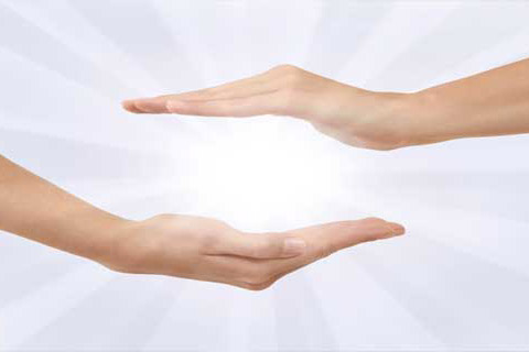 Reiki 1st & 2nd Level